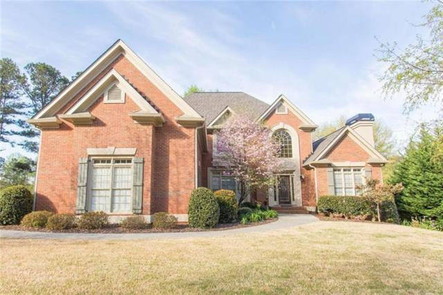 1062 Pathview Court, Dacula, GA 30019 (MLS #5995467) :: Carr Real Estate Experts