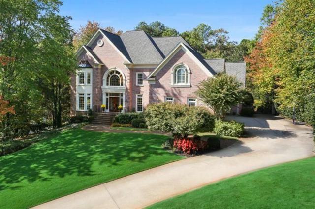 3977 Merriweather Woods, Alpharetta, GA 30022 (MLS #5995468) :: North Atlanta Home Team