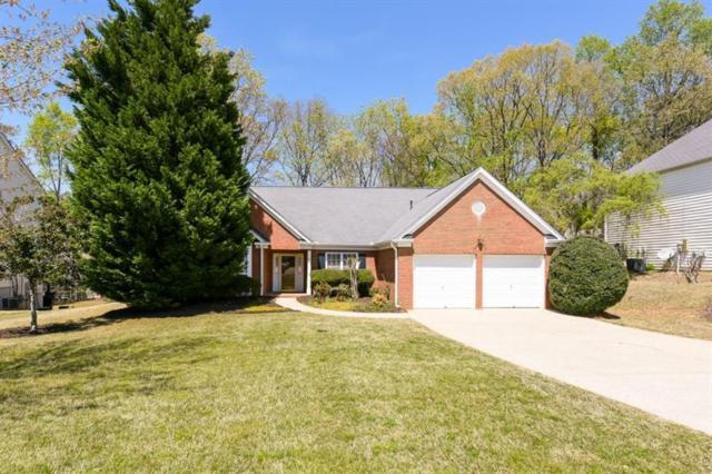 1989 Westover Lane NW, Kennesaw, GA 30152 (MLS #5995470) :: Carr Real Estate Experts