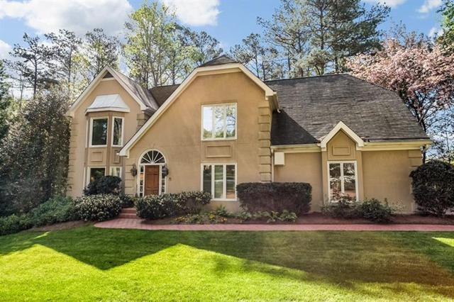2247 Salient Road, Marietta, GA 30064 (MLS #5995483) :: RE/MAX Paramount Properties
