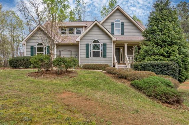 362 Raven Ridge, Jefferson, GA 30549 (MLS #5995486) :: Carr Real Estate Experts