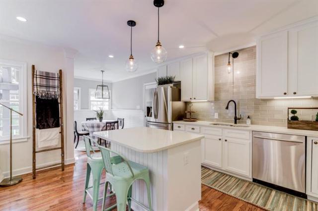 869 Stokeswood Avenue SE, Atlanta, GA 30316 (MLS #5995493) :: The Justin Landis Group