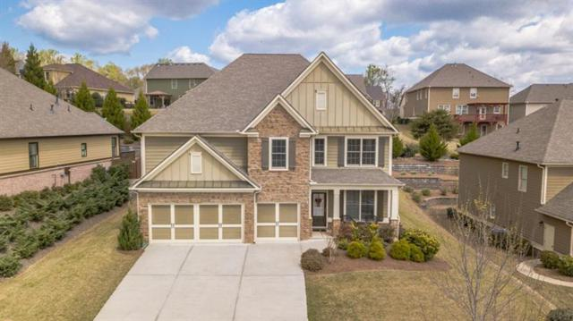 7220 Lake Sterling Boulevard, Flowery Branch, GA 30542 (MLS #5995494) :: Carr Real Estate Experts
