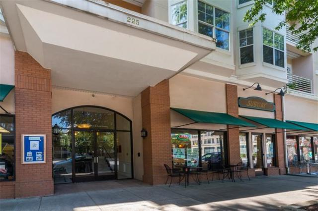 225 E Ponce De Leon Avenue #404, Decatur, GA 30030 (MLS #5995499) :: Buy Sell Live Atlanta