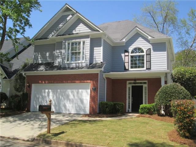 3754 Summer Rose Drive, Chamblee, GA 30341 (MLS #5995506) :: North Atlanta Home Team