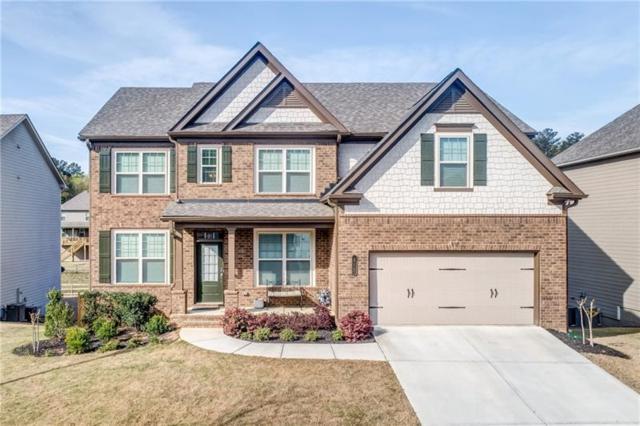 268 Haney Road, Woodstock, GA 30188 (MLS #5995520) :: Carr Real Estate Experts