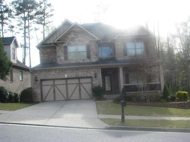 1442 Park Hollow Lane, Lawrenceville, GA 30043 (MLS #5995521) :: Carr Real Estate Experts