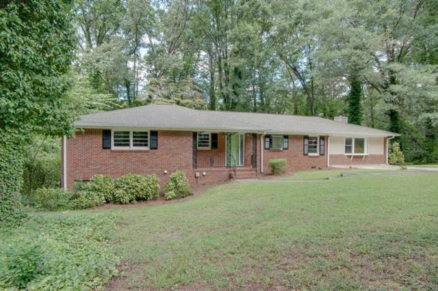 2021 English Lane, College Park, GA 30337 (MLS #5995534) :: Carr Real Estate Experts