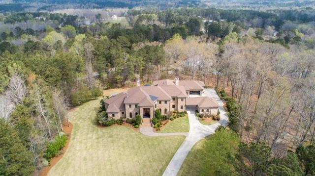 1320 Summit Road, Milton, GA 30004 (MLS #5995546) :: North Atlanta Home Team