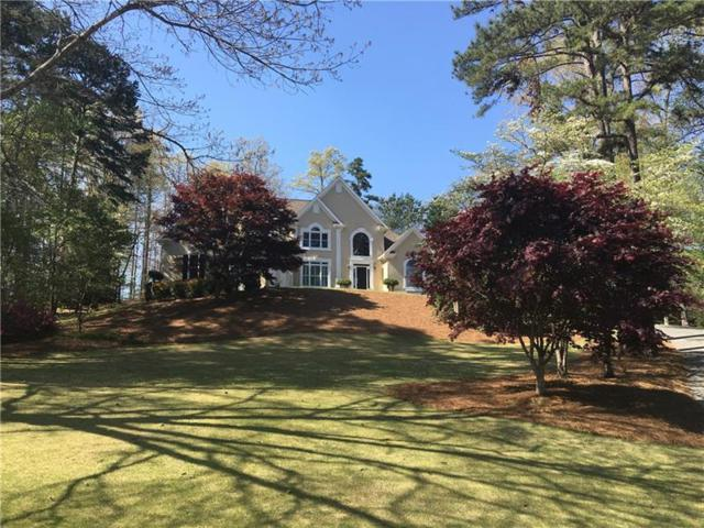 761 Frenchs Point, Marietta, GA 30064 (MLS #5995548) :: The Bolt Group