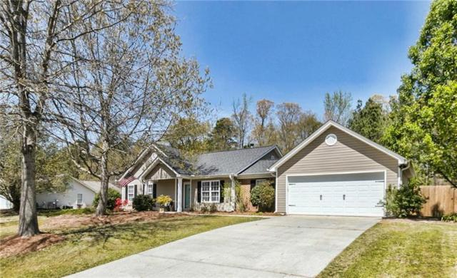 212 Hickory Bluff, Braselton, GA 30517 (MLS #5995554) :: Carr Real Estate Experts