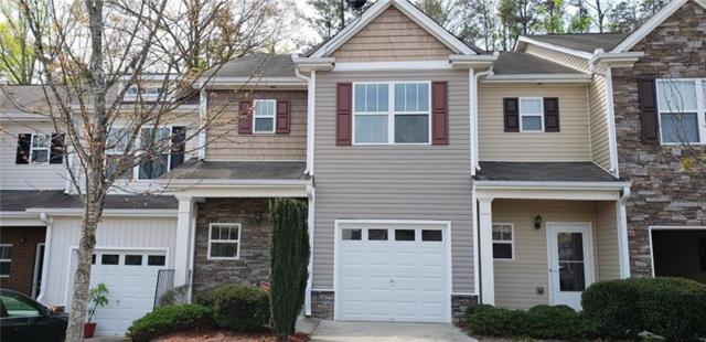 222 Ridge Mill Drive, Acworth, GA 30102 (MLS #5995562) :: Kennesaw Life Real Estate