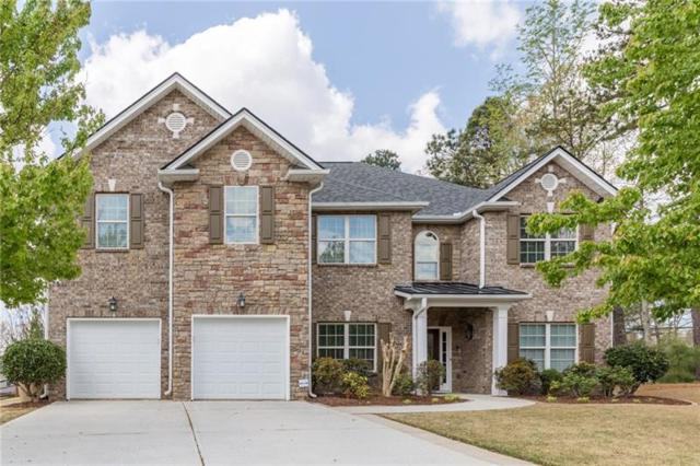 5304 Rushing Creek Way, Flowery Branch, GA 30542 (MLS #5995582) :: The Bolt Group