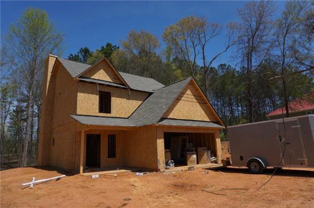 84 Shady Lane, Rockmart, GA 30153 (MLS #5995583) :: Main Street Realtors