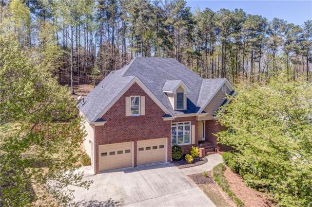 8031 Ridge Valley, Woodstock, GA 30189 (MLS #5995589) :: Carr Real Estate Experts