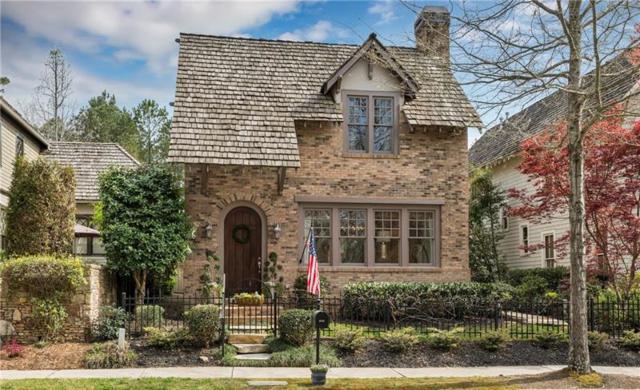 6745 Low Country Road, Cumming, GA 30040 (MLS #5995593) :: Carr Real Estate Experts
