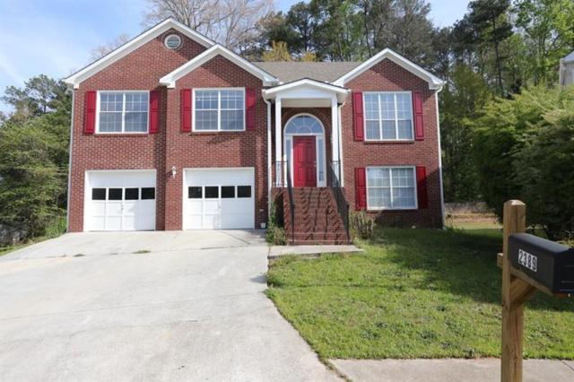 2389 Fallbrook Court, Duluth, GA 30096 (MLS #5995594) :: Carr Real Estate Experts