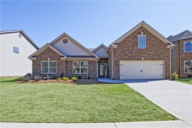 3963 Golden Gate Way, Buford, GA 30518 (MLS #5995598) :: Carr Real Estate Experts