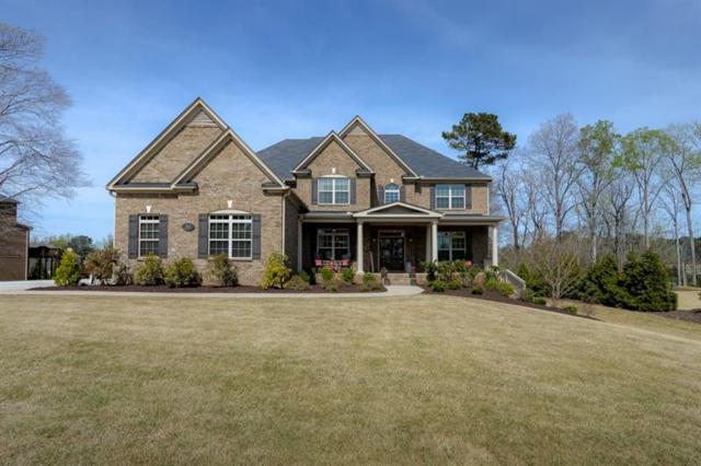 263 Rosebay Trail, Alpharetta, GA 30004 (MLS #5995607) :: Carr Real Estate Experts