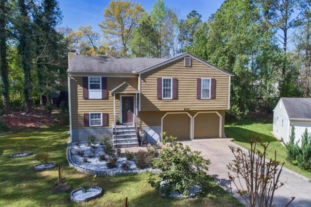 630 Fieldwood Lane, Alpharetta, GA 30022 (MLS #5995616) :: Carr Real Estate Experts
