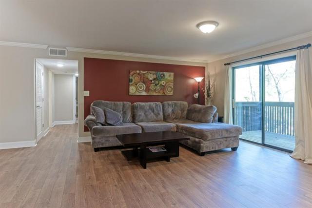208 Cumberland Court #208, Smyrna, GA 30080 (MLS #5995630) :: Carr Real Estate Experts