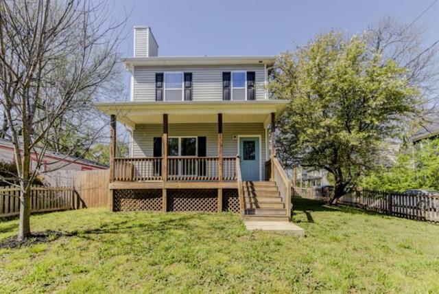 1902 Memorial Drive SE, Atlanta, GA 30317 (MLS #5995631) :: Carr Real Estate Experts
