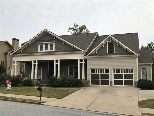 2933 Climbing Rose Street, Buford, GA 30519 (MLS #5995636) :: The Russell Group