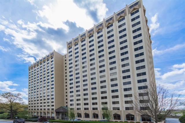 2479 Peachtree Road NE #103, Atlanta, GA 30305 (MLS #5995638) :: The Zac Team @ RE/MAX Metro Atlanta