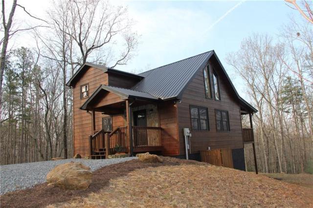 354 Antler Way, Morganton, GA 30560 (MLS #5995642) :: RE/MAX Paramount Properties