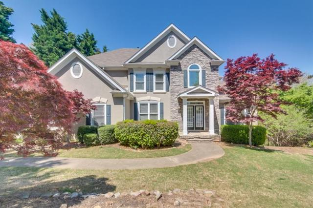 2693 Blairsden Place NW, Kennesaw, GA 30144 (MLS #5995648) :: Carr Real Estate Experts