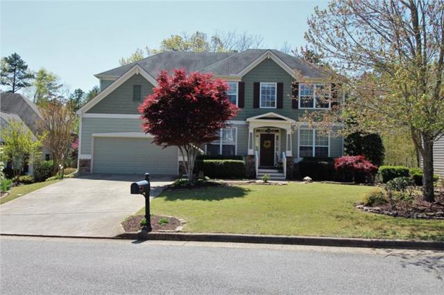 708 Crimson Morning View, Canton, GA 30114 (MLS #5995654) :: Carr Real Estate Experts