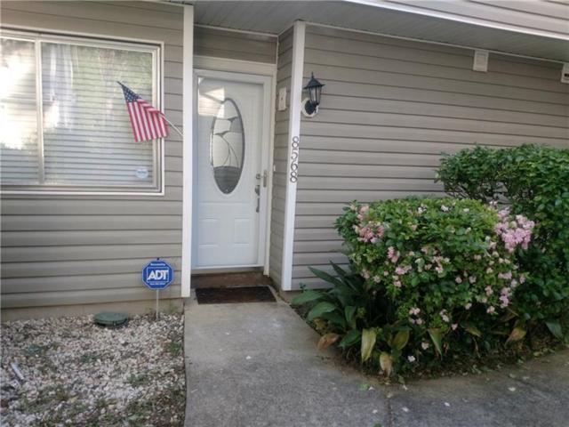8568 Creekwood Way, Jonesboro, GA 30238 (MLS #5995655) :: Carr Real Estate Experts