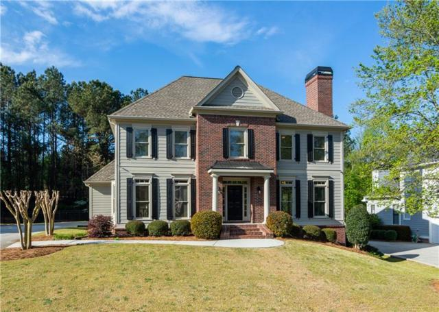 2562 Twilight View, Snellville, GA 30078 (MLS #5995680) :: The Bolt Group