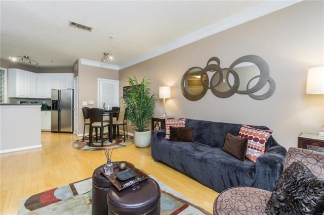 10 Perimeter Summit Boulevard NE #2208, Brookhaven, GA 30319 (MLS #5995687) :: Kennesaw Life Real Estate