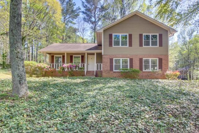 597 Benson Hurst Drive SW, Mableton, GA 30126 (MLS #5995704) :: Carr Real Estate Experts