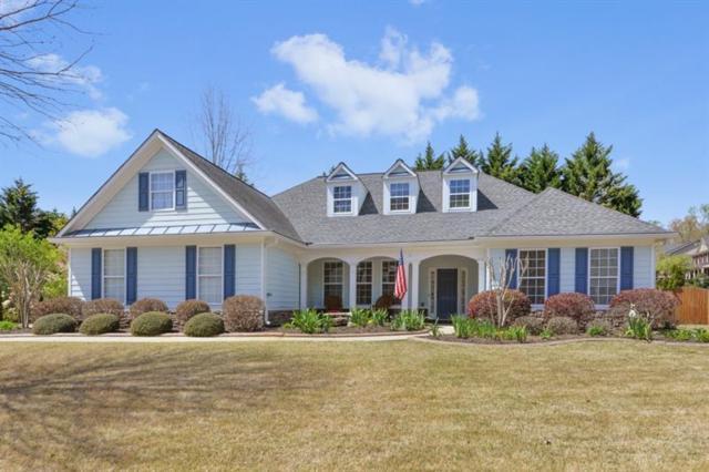 195 Highlands Drive, Woodstock, GA 30188 (MLS #5995711) :: North Atlanta Home Team