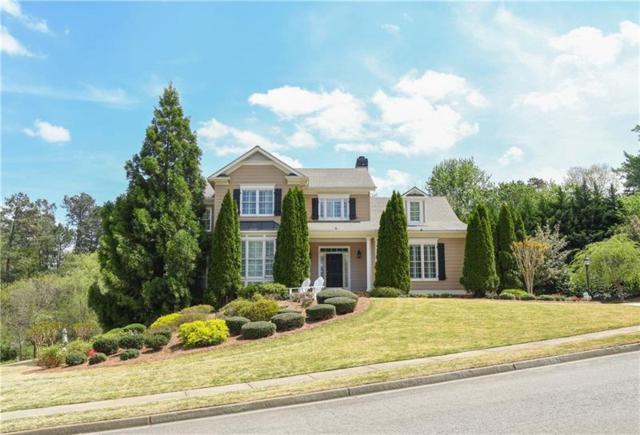 100 Mountain Falls Way, Canton, GA 30115 (MLS #5995739) :: Carr Real Estate Experts