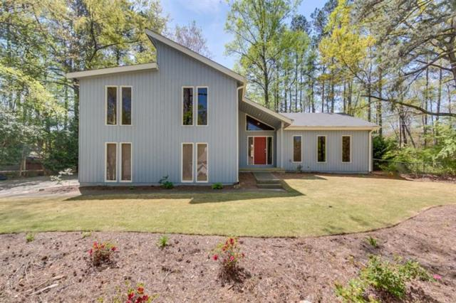 4395 Mabry Lane, Roswell, GA 30075 (MLS #5995746) :: North Atlanta Home Team