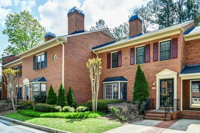 3064 Vinings Ridge Drive SE, Atlanta, GA 30339 (MLS #5995766) :: The Bolt Group