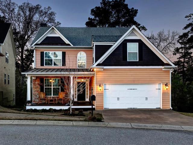 534 S Fortune Way, Dallas, GA 30157 (MLS #5995777) :: Carr Real Estate Experts