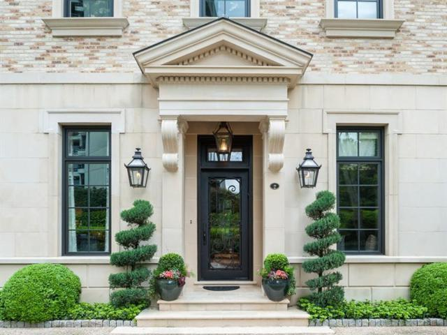 2640 Peachtree Road NW #6, Atlanta, GA 30305 (MLS #5995795) :: Iconic Living Real Estate Professionals