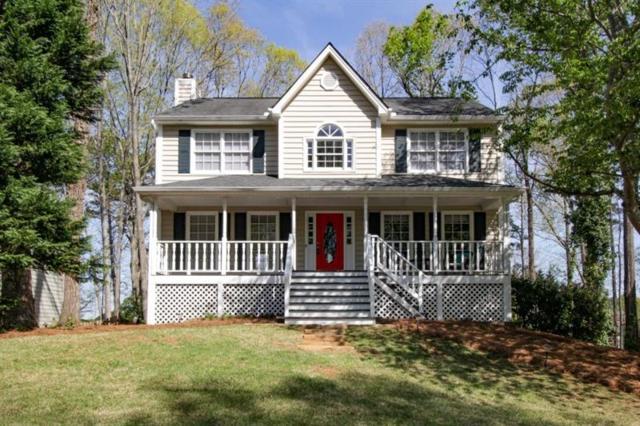 1821 Beckett Court, Lawrenceville, GA 30044 (MLS #5995800) :: Carr Real Estate Experts