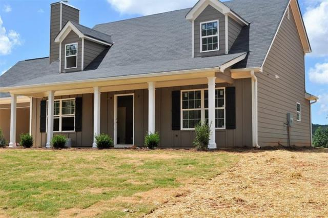 4110 Meadow Point Drive, Gillsville, GA 30543 (MLS #5995822) :: The Bolt Group