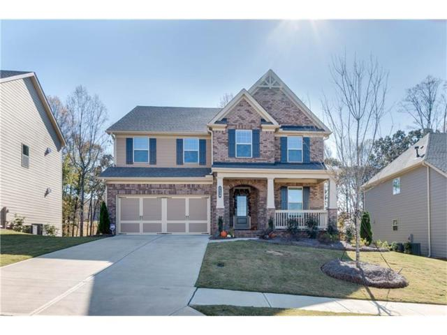 2530 Canter Meadow Drive, Cumming, GA 30040 (MLS #5995824) :: The Russell Group