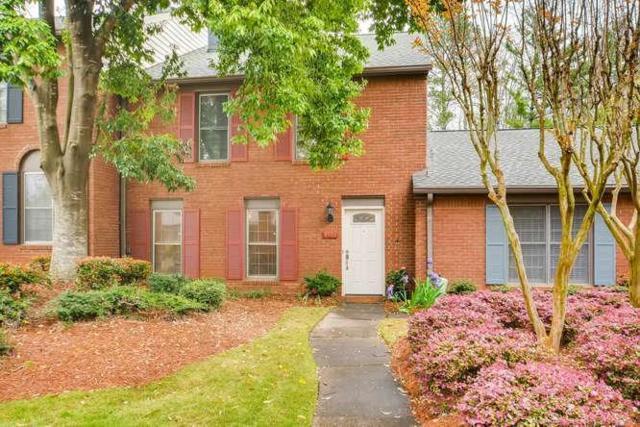 6403 Deerings Lane, Peachtree Corners, GA 30092 (MLS #5995849) :: Carr Real Estate Experts