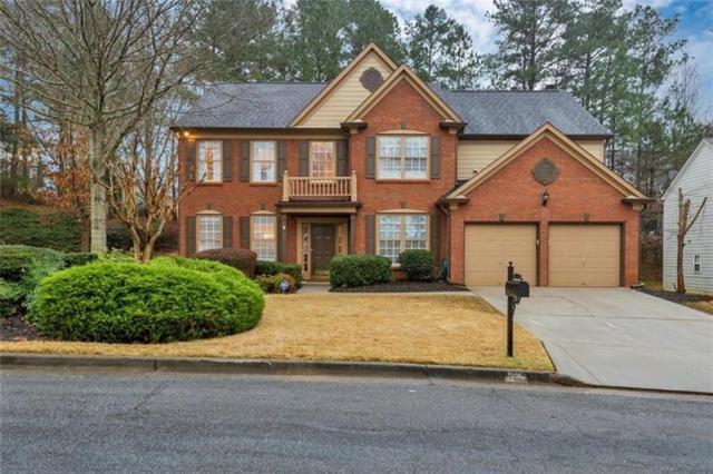 740 Northerden Court, Johns Creek, GA 30005 (MLS #5995868) :: Kennesaw Life Real Estate