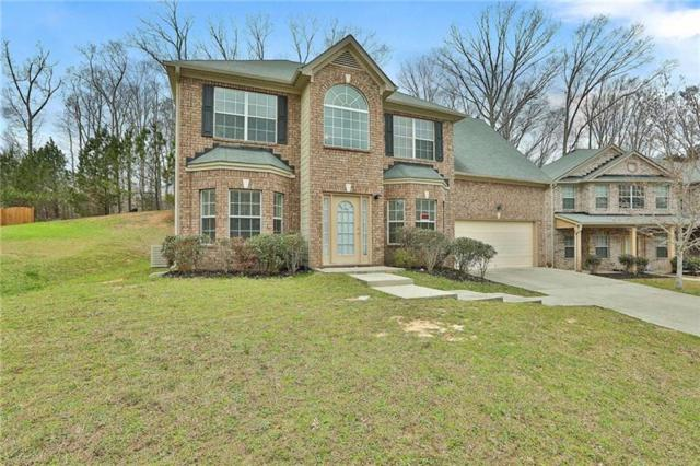 317 Parducci Trail, Atlanta, GA 30349 (MLS #5995873) :: North Atlanta Home Team