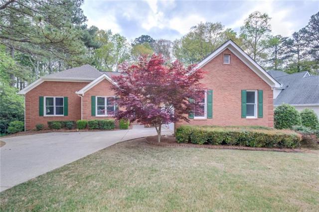 425 Cameron Woods Court, Alpharetta, GA 30022 (MLS #5995874) :: Carr Real Estate Experts