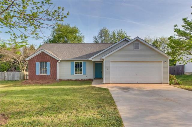 705 Village Overlook, Mcdonough, GA 30253 (MLS #5995875) :: Carr Real Estate Experts
