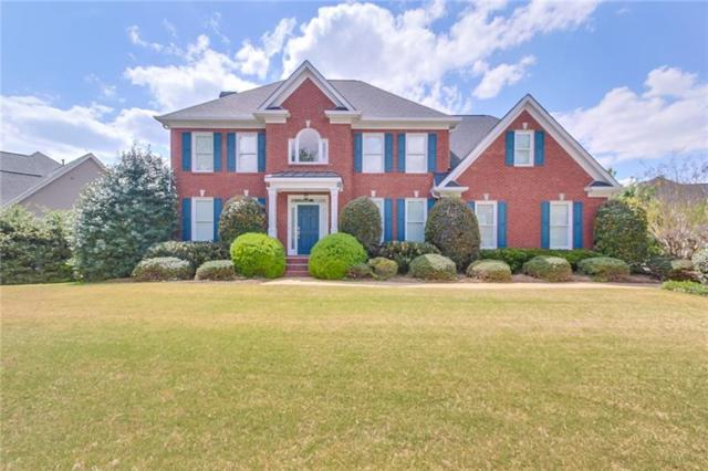 971 White Cloud Ridge, Snellville, GA 30078 (MLS #5995876) :: The Bolt Group